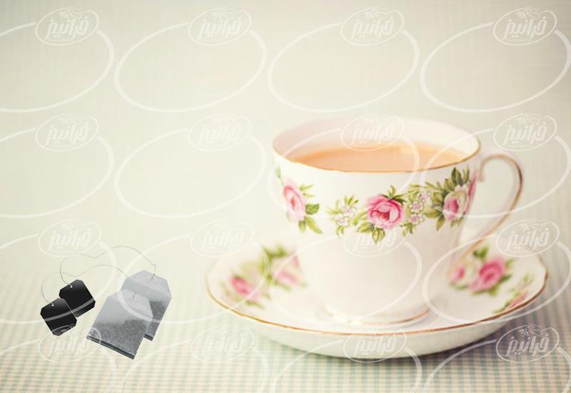 قیمت بهترین چای زعفران تهران