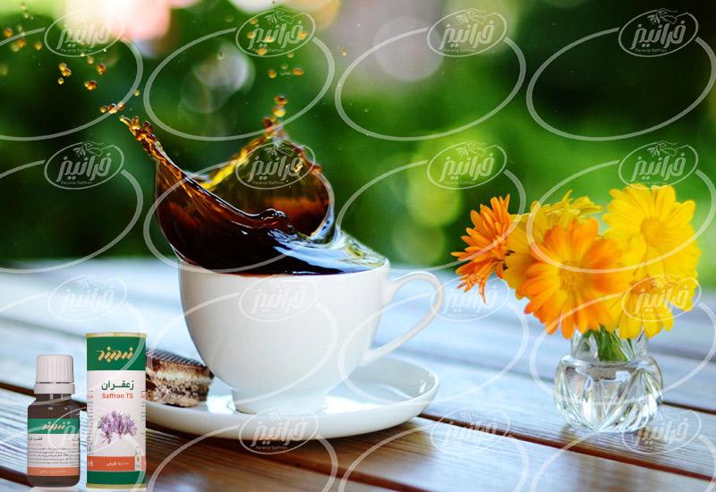 قیمت تعیین شده برای صادرات قطره روغن زعفران