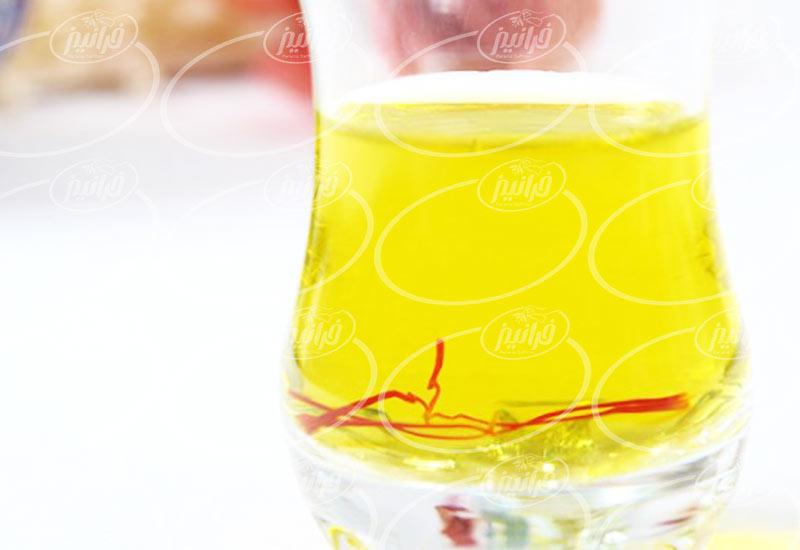 قیمت 2 گرم زعفران اصل گناباد برای پخش