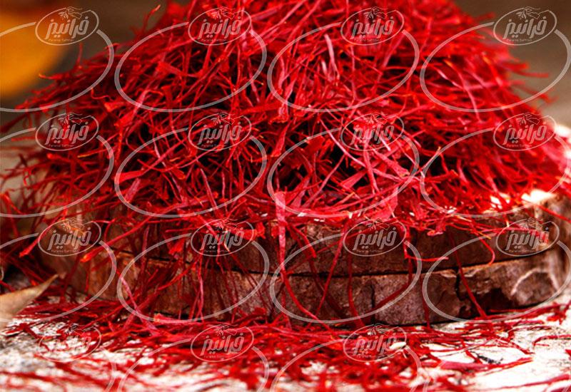 خرید مستقیم از فروشگاه زعفران ممتاز قائنات