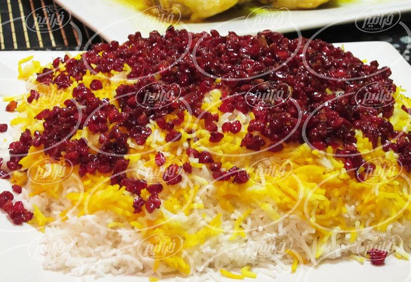 شرکت پخش اصلی پودر زعفران مصطفوی 5 گرمی
