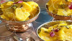 سایت اسپری زعفران زرشاد ۱۰۰ درصد طبیعی