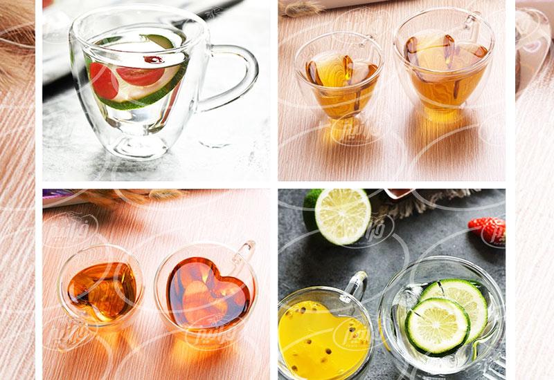 قیمت چای زعفرانی ۲۵ تایی با کیفیت باور نکردنی