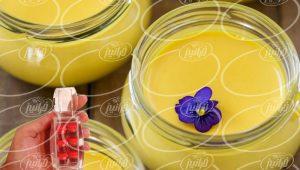 خرید اینترنتی پودر زعفران مرغوب و طبیعی
