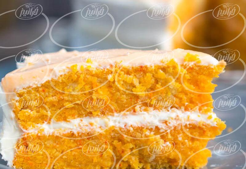 بزرگ ترین عرضه کننده قطره افشره زعفران در عراق