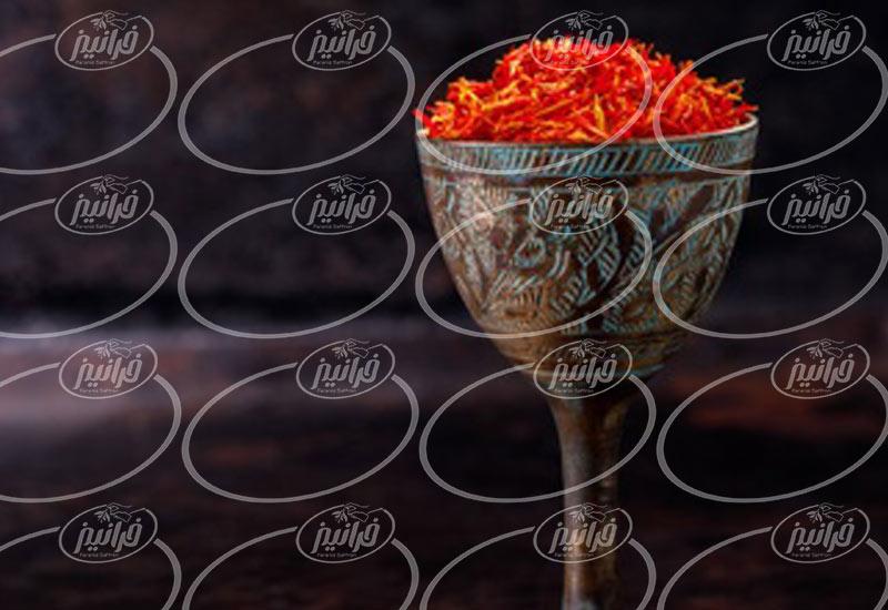 قیمت اسانس زعفران ایرانی در مدل های مختلف