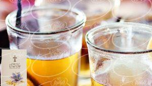 محبوبیت شربت زعفران پرسیکو در بازار داخلی