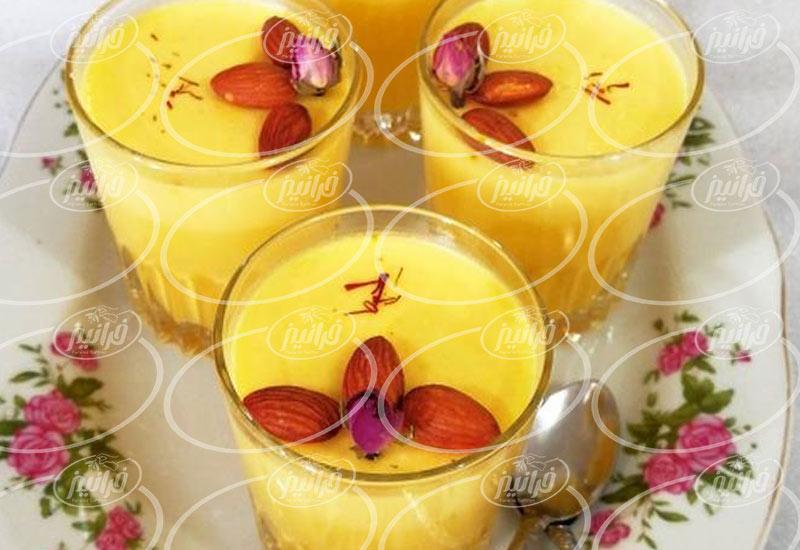 خرید آنلاین اسپری زعفران برای صادرات