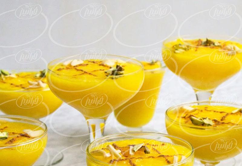 صادرات اسپری مخصوص زعفران با کیفیت عالی