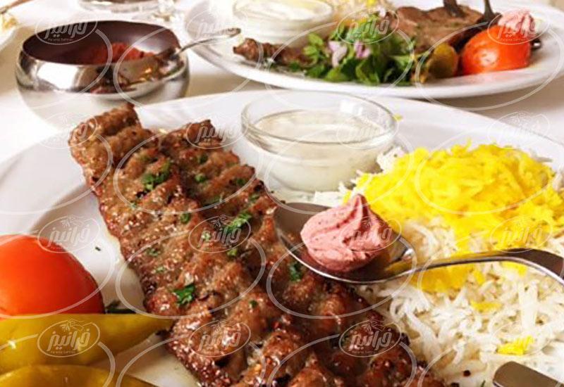 بهترین زعفران دنیا مخصوص رستوران و هتل