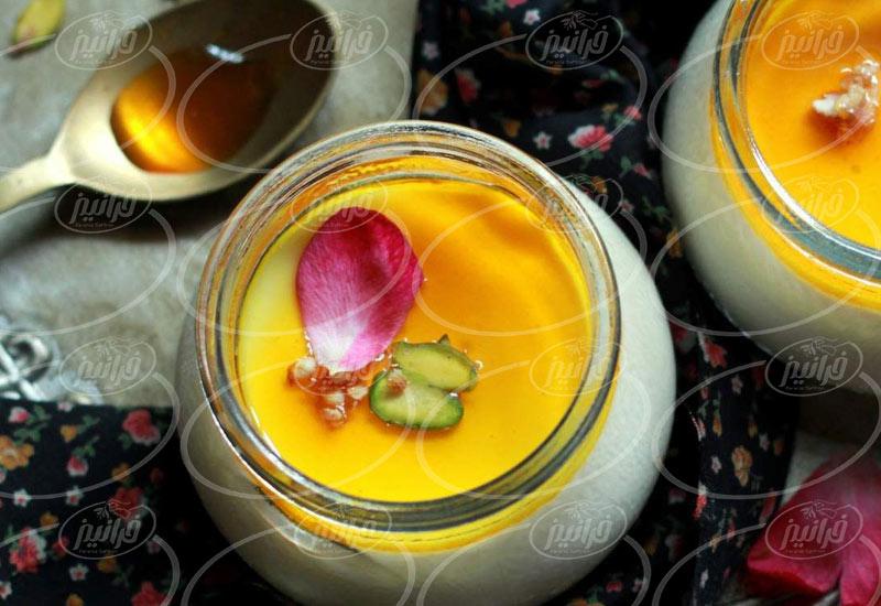 جدیدترین قیمت چاشنی زعفران هاتی کارا