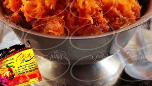 حدود قیمت پودر زعفران سالار 30 گرمی