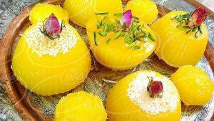 قیمت زعفران سرگل با بسته بندی باکیفیت
