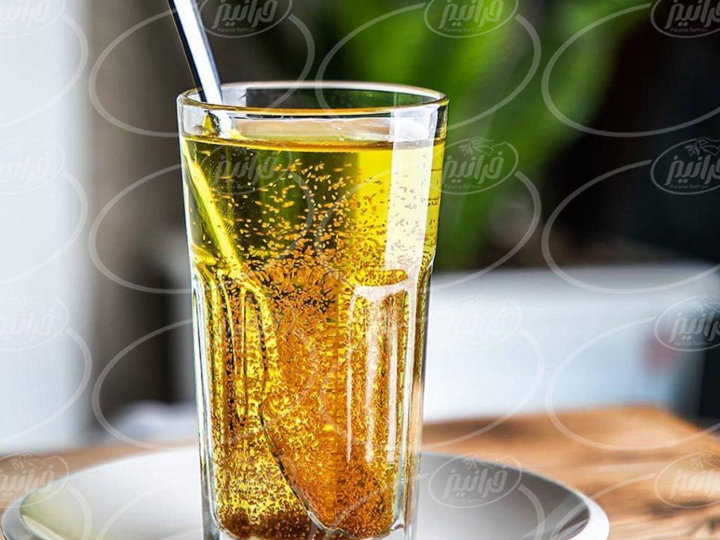 خرید شربت زعفران به وسیله سایت فروشگاهی