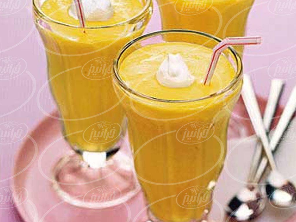 خرید نوشیدنی زعفرانی با قیمت عالی