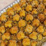 کاهش قیمت افشانه زعفران در بازار داخلی
