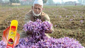 فروش اینترنتی اسپری زعفران بدون بهره