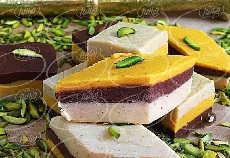 فروش عمده پودر زعفران با عیار بالا
