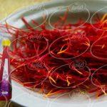 صادرات مستقیم زعفران مایع سوینچ به کوبا